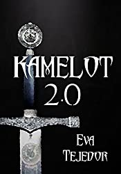 Kamelot 2.0: Novela de fantasía juvenil (Saga Comunidad Mágica vs La Orden)
