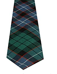 Lochcarron of Scotland Hunter Ancient Tartan Tie