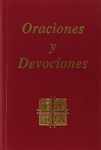Oraciones y devociones par Jaime Socías