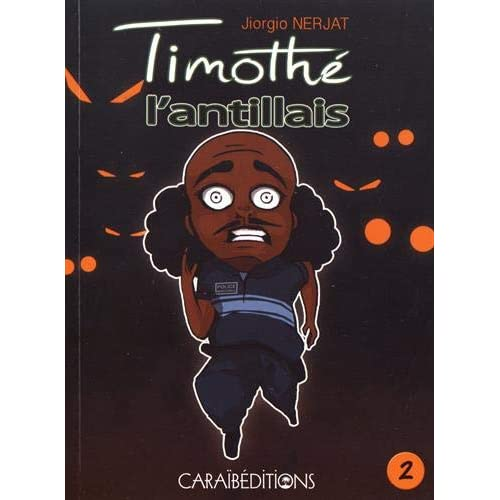 Timothé l'Antillais 2