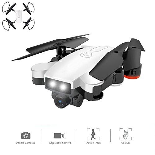 Drone Con Cámara WIFI FPV Aviones De Cuatro Ejes