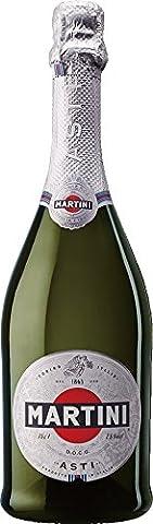 Martini Asti Spumante (0.75Litre)