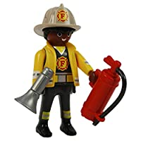 Playmobil Toy Figures. Playset Collectable Ideal Present Gift for Young Child