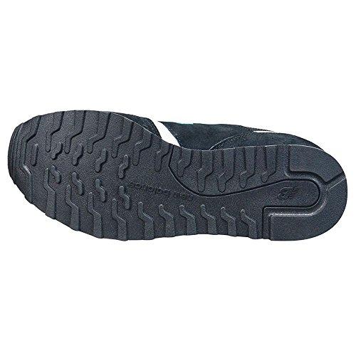 New Balance 554 Schuhe Herren Sneaker Turnschuhe Blau ML554JR Blau-Schwarz-Weiß