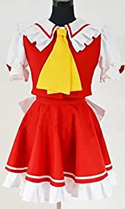 Touhou Project Flandre Scarlet Costume Customize Costume