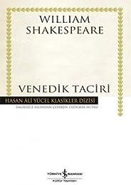 Venedik Taciri: Hasan Ali Yücel Klasikler Dizisi