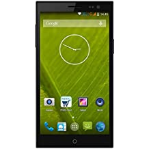 Simvalley Mobile Dual-SIM-smartphone SPX-34 OctaCore 12,7 cm, Android 4.4