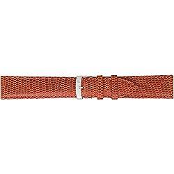 Morellato Leather Strap Men's Watch IBIZA A01X3266773041CR20