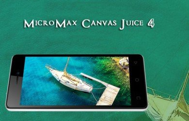 Micromax Juice 4 Q382 Black Micromax Juice 4 Q382 Black