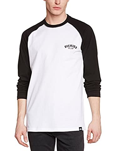 Dickies 06 210275 - T-shirt - Uni - Manches longues