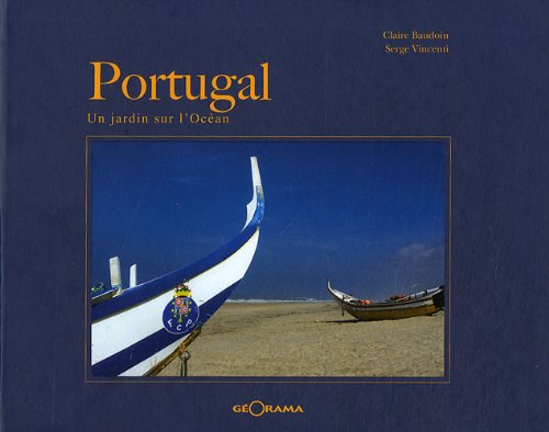 Portugal : Un jardin sur l'Océan