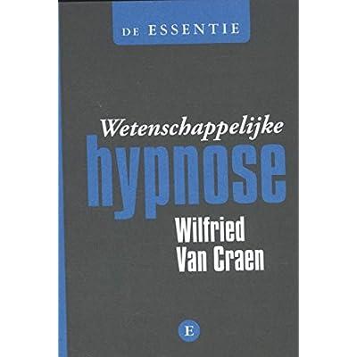 Wetenschappelijke hypnose