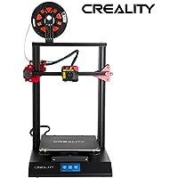 [Creality 3D directa] impresora 3D CR 10S Pro, ultra silenciosa con nivelación automática