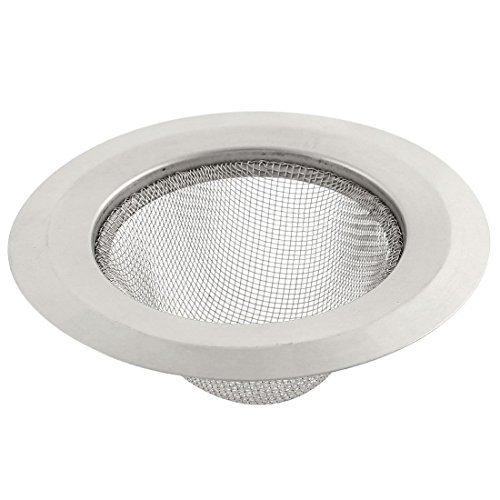 Preisvergleich Produktbild Küche-Bassin-Filter Mesh-Sink Seiher 4 Zoll Außen 3 Zoll Inner