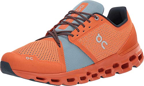 On Running in Corsa - CLOUDSTRATUS [29.99868] Orange/Wash 9.5