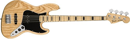 Fender LTD 70s Jazz Bass - Natur