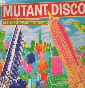VARIOUS LP (VINYL) UK ZE 1981