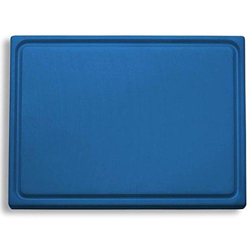 Schneidebrett 53 cm blau - Dick HACCP