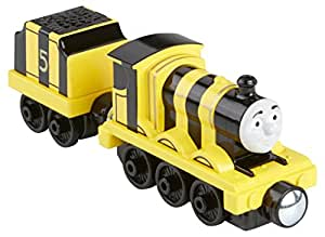 Thomas et ses amis Take-N-Play Busy Bee James Engine