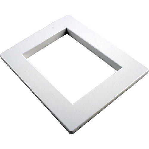 Custom 25540-000-020 Skimmer Faceplate - Blanc