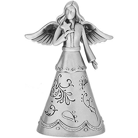 Ángel de sueños - fiel ángeles estaño estatuilla del ángel - en caja de regalo