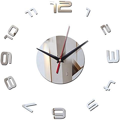 syalex (TM) NUOVA vendita calda moderno orologio