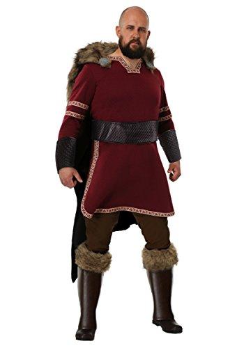 Wikinger Kostüm für Herren - L ()