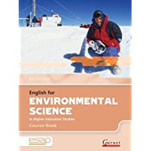 English for Environmental Science Course Book + CDs (English for Specific Academic Purposes)