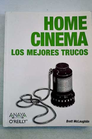Home Cinema / Home Theater Hacks: Los Mejores Trucos / The Best Tricks