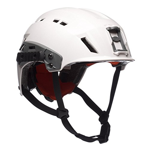 team-wendy-exfil-sar-tactical-helmet-with-rails-white