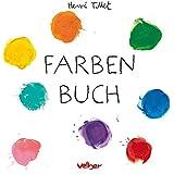 Farben Buch