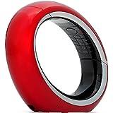 AEG Téléphone Design DECT sans Fil - Eclipse 10 - Rouge