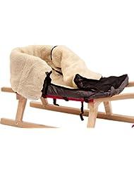 Kathrein trineo de accesorios para saco de dormir, 35 x 16 cm, 46