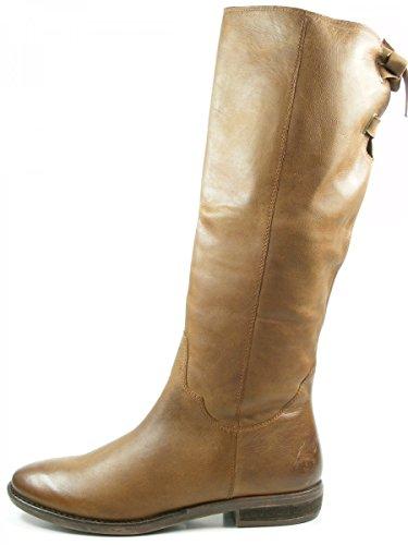 SPM 13812693 Calvados High Boot Stivali donna, schuhgröße_1:40 EU;Farbe:marron