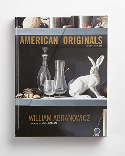 William Abranowicz : American originals