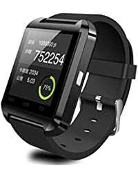 Lacaca Smartwatch con Bluetooth 4.0 para Android