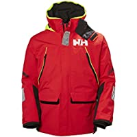 Helly Hansen 2018 Skagen Offshore Jacket Alert Red 33907