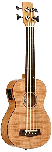 korala-ukbb-fe-310-bass-ukulele-flamed-okume-top-guitar-with-rosewood-fingerboard-belcat-machine-hea