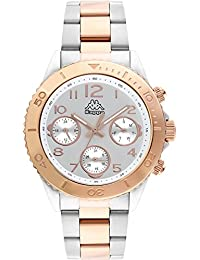 Kappa Ladies KP-1406L-C Reloj de Pulsera para mujeres Momento Estelar de Diseño
