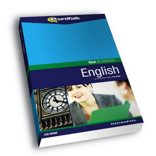 talk-business-english-interactive-video-cd-rom-intermediate-import-anglais