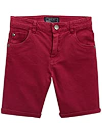next Niños Pantalones Cortos Cinco Bolsillos Shorts Corte Estándar