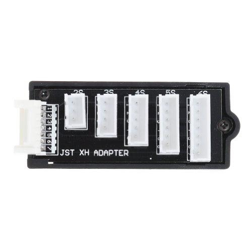 Well-Goal JST, 2S Balance Ladegerät Erweiterung HX Adapter Board