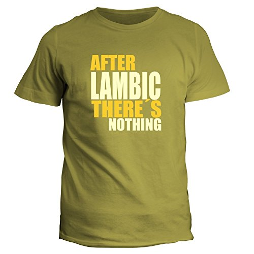 idakoos-after-lambic-theres-nothing-hommes-t-shirt