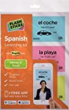 FlashSticks Notes FS SP B RP HT V1 French Kits de l'apprentissage avec post-it Notes et autocollant livre