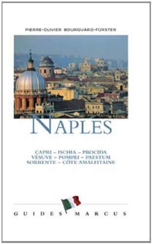 Naples et ses environs