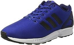 adidas zx flux j scarpe da ginnastica basse