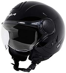 Vega Verve Helmet ([Black], [Medium])