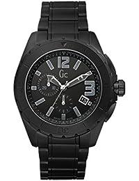 Guess - - - Montre Guess Homme X76011G2S Noir -