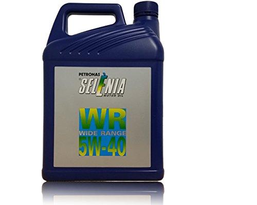 Sélénia wR 5W – 40, 5 litres