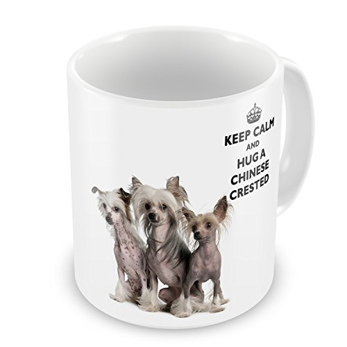 41kQne%2BpT8L - NO.1#THE CHINESE CRESTED DOG BREED INFORMATION GUIDE